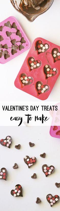 These Valentines Da