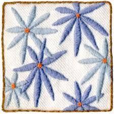 Resultado de imagen para crewel embroidery