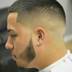 Haircut by hhbarbersociety http://ift.tt/1NSgIxy #menshair #menshairstyles #menshaircuts #hairstylesformen #coolhaircuts #coolhairstyles #haircuts #hairstyles #barbers