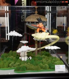 ToyzMag.com » Tamashii Nation 2015 : S.H.Figuarts Dragon Ball