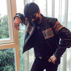 [160221 Jung YongHwa Instagram update... | ⚘Smile again*