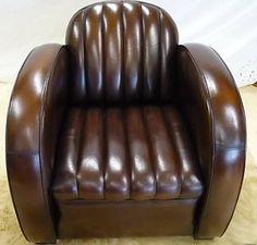 sillón club Oviedo