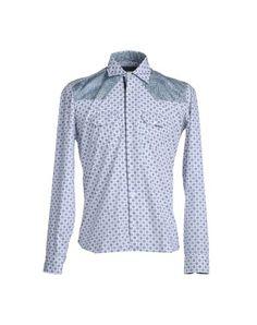 Etro Men - Shirts - Shirts Etro on YOOX