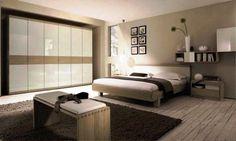 Schlafzimmer Möbel Design - Ideen - Modernen Hauses Dekor