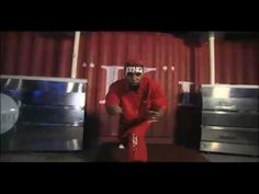 "Tech N9ne ""Imma Tell"" - YouTube"