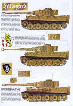 As in the other sectors, the relentless Soviet attacks had reduced the strength of Army Group South to the point that Manstein could not adequately man the entire front. Military Tactics, Military Armor, Tiger Ii, German Soldiers Ww2, German Army, Mg 34, Camouflage Colors, Germany Ww2, Ferdinand Porsche