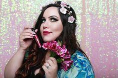 Chic e Fashion: Tracta lança batons com Bruna Tavares