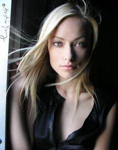 Olivia Wilde.. One of my girl crushes