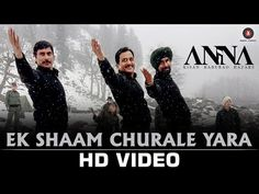 Latest Hindi and Punjabi Songs Lyrics with Full HD Video: Watch Ek Shaam Churale Yaara Lyrics with HD Video ...