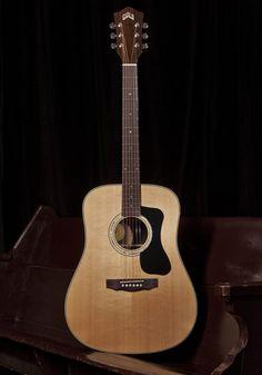 Guild® Guitars | D-150