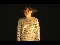 "▶ Эллен Пейдж - Создание ""Кусочки Трэйси"" #39 / Ellen Page - Making ""The Tracey Fragments"" #39 - YouTube"