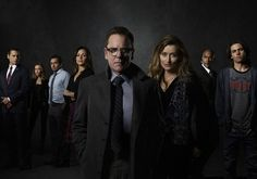 « Designated Survivor »