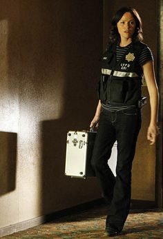 "CSI Sara Sidle | CSI - Season 11 - ""Wild Life"" - Jorja Fox as Sara Sidle"