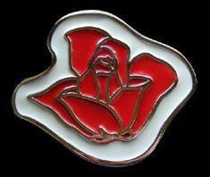 Red Rose Roses Blooming Bud Flower Flowers Dressy Belt Buckles #rose #redrose #flower #floral #redrosebuckle #redrosebeltbuckle #flowerbuckle #flowerbeltbuckle #coolbuckles #buckle #beltbuckles