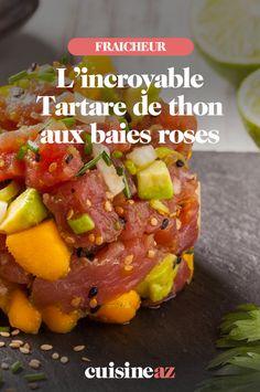 Baies Roses, Ceasar Salad, Carpaccio, Ceviche, Baked Potato, Potatoes, Beef, Vegan, Meals