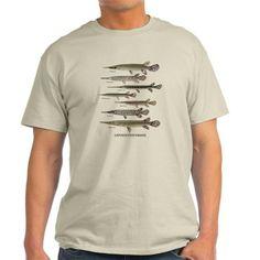 Seven Gars T-Shirt on CafePress.com