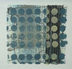 Arbeiten mit Papierpulpe und Pigment (Pulp Painting) Works with Paper Pulp and Pigment (pulp painting)              &nb…