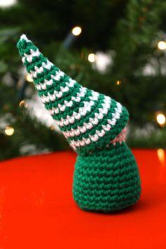 Little Elf | Free Crochet Pattern | stellasyarnuniverse.com