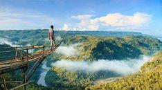 NDALEM PUNDHI HOSTEL YOGYAKARTA: Penginapan Dekat Dengan Wisata Kekinian Jurang Tem...