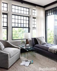 Colors, set-up, windows