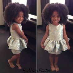 Adorable Overload -15 Little Naturalistas That Have Our Hearts [Gallery]