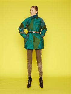 [No.13/31] ISSEY MIYAKE 2014年プレフォールコレクション | Fashionsnap.com