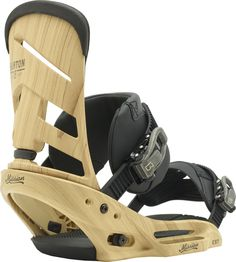 Burton Mission EST Snowboard Bindings
