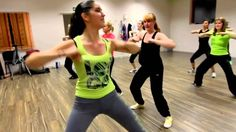 Zumba Dance Workout Latin Dance Fitness Zumba Belly Dance Fun To Be Fit! - Zumba workout for beginners - Zumba For Beginners, Fitness For Beginners, Dance Workout Videos, Exercise Videos, Exercise Routines, Exercise Motivation, Dance Fitness Classes, Zumba Fitness, Fitness Fun