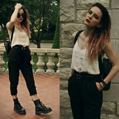 LOOKBOOK @Leslie Fernandes | Websta