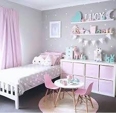 Резултат с изображение за grey and pink girls bedroom