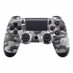 Sans fil bluetooth gamepad Pour PS4 contrôleur Sony playstation 4 console dualshock sixaxis manette de jeu pour play station 4
