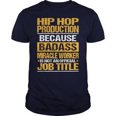 Awesome Tee For Hip Hop Production T-Shirts, Hoodies. Check Price Now ==► https://www.sunfrog.com/LifeStyle/Awesome-Tee-For-Hip-Hop-Production-133472332-Navy-Blue-Guys.html?41382
