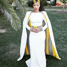 #tshepowedsrachel hashtag on Instagram • Photos and Videos African Print Dresses, African Print Fashion, African Fashion Dresses, African Dress, African Print Wedding Dress, African Wedding Attire, African Attire, African Wear, African Weddings