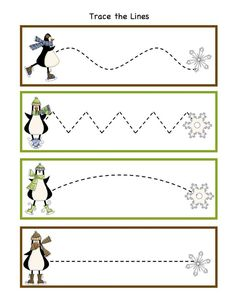 Preschool Printables: Winter You are in the right place about Winter Sports Preschool activities Here we offer you the most beautiful pictures about the Wi Preschool Writing, Preschool Themes, Preschool Printables, Preschool Lessons, Winter Activities, Toddler Activities, Winter Thema, Artic Animals, Preschool Christmas