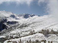 Markudjik ski center Ski Pass, Ski Season, Bulgarian, Skiing, Seasons, Mountains, Travel, World, Ski