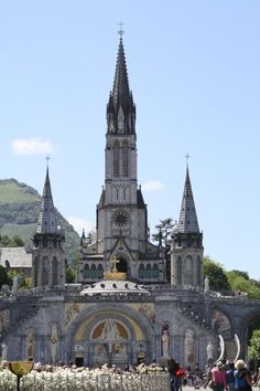 Sanctuary of Our Lady of Lourdes, Lourdes: See 1,897 reviews, articles, and 930 photos of Sanctuary of Our Lady of Lourdes, ranked No.1 on TripAdvisor among 16 attractions in Lourdes.