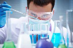 Bio= Life Biochemist