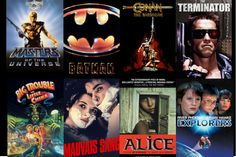 Best Of Webflix Horror Movies On Netflix, Amazon Instant, Instant Video, Barbarian, Singing, Alice, Batman, The Originals, Movie Posters