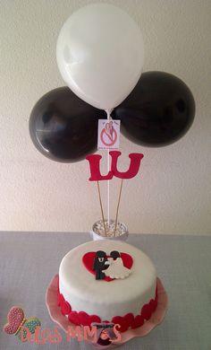 cakes despedida de soltera, cakes bachelorette party