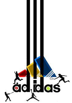 Adidas, Olympics, logo, 2016. Adidas Iphone Wallpaper, Phone Wallpaper Design, Easy Art For Kids, Online Scrapbook, Original Wallpaper, Pretty Wallpapers, Animes Wallpapers, Mask Design, Cute Stickers