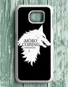 Game Of Thrones Mononoke Samsung Galaxy S7 Edge Case
