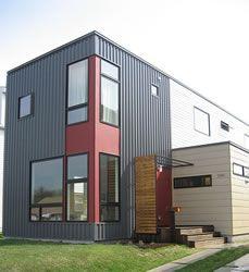 Shippiong Container Barn Joy Studio Design Gallery