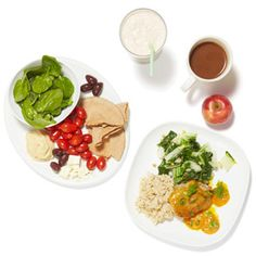 What Does a 1,200-Calorie Diet Look Like?