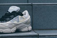 #adidas #rafsimons #sneakers