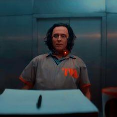 Loki And Frigga, Loki Laufeyson, Action Tv Shows, Loki Aesthetic, Thomas Sharpe, Disney Plus, Tom Hiddleston Loki, Music Tv, Marvel Characters