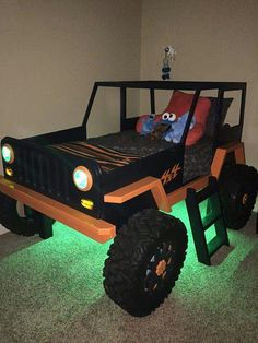 Jeep Furniture On Pinterest