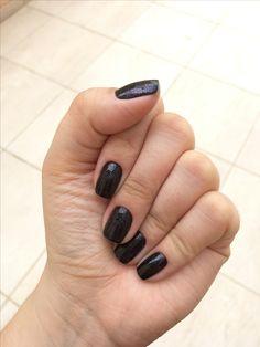 Colorama - Black / Nati - Glitter