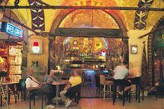 fes cafe kapalıçarşı istanbul