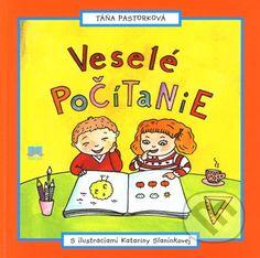 Martinus.sk > Knihy: Veselé počítanie (Táňa Pastorková)