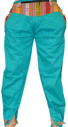 62cc4b47965eb Shop the latest styles of Harem Yoga/ Pilates Pants at jaipurhandloom  Women's Clothing Store.